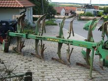Used 1988 Gassner 4-