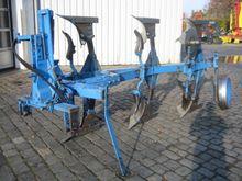Used 1980 Lemken Opa