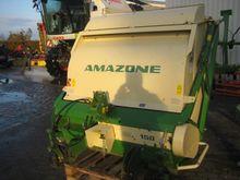 2007 Amazone Grasshopper GHL 15