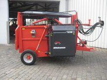 1999 Zenz Profi 3200R - Pumpe n