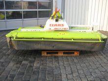 2000 CLAAS Corto 290 F