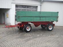 1978 Reisch SD 80