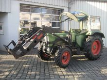 Hauer 105 S Farmer Turbomatik