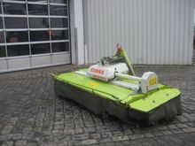 2000 CLAAS Corto 270 F