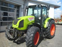 2014 CLAAS Arion 420 CIS