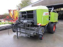 2008 CLAAS Rollant 355 RC Uniwr