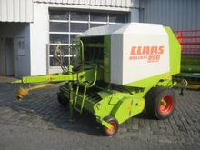 1999 CLAAS Rollant 250 RC