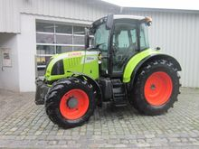 2012 CLAAS Arion 530 CIS