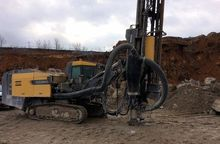2012 Atlas Copco FLEXIROC D60 3