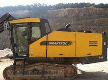 2015 Atlas Copco SMARTROC T45 3