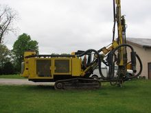 2003 Atlas Copco ECM720 3740-B