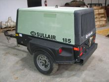 Used 2010 SULLAIR 18