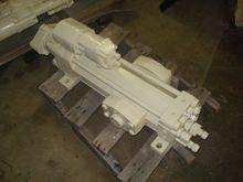 2000 INGERSOLL-RAND ECM590 3382