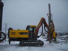 Used 2009 Atlas Copc