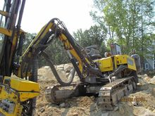 2005 Atlas Copco ROC D3-01 3247