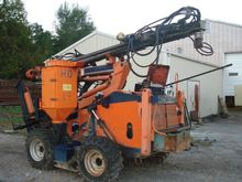 Used 2003 TAMROCK CO