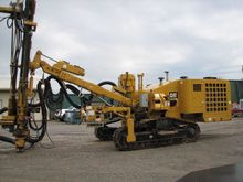 Used 2012 REEDRILL 3