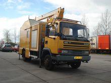 1995 DAF 45-150