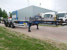 2002 Van Hool 3B0049