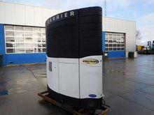 2005 Carrier Vector (koelmoter