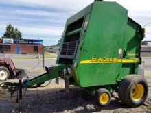 Used Balers for sale in Washington, USA | Machinio