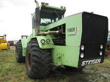 1982 STEIGER TIGER III ST470