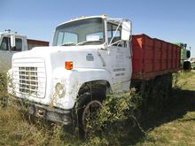 1979 FORD 700