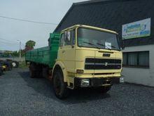 1983 Unic 190 NC 20