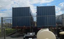 2008 Biodiesel Plant 1 MGY 8053