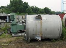 Sylacauga Tank Corp. 1000 gal 7