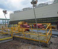 2005 Platform, Ladders, Stairs