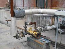 "Ball valve 3"" J1133"