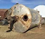 Used Tank, C/S 5780