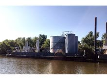 Production Barge 1113