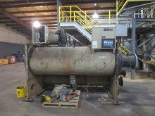 2001 McQuay WSC 675 ton Chiller