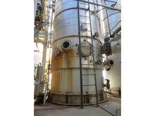 1999 A&B Process BS-420 Distill