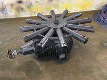 Marley 32.1T161 Gear Reducer, R