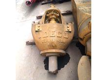 Ideco 531-01 200 Ton Swivel TS-