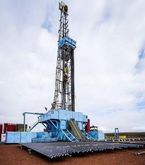 2000HP Drilling Rig DC R1209