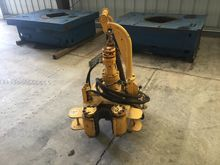 Hawk Industries INC 550-H Pipe