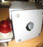 Allen Bradley 800T-P16 S1604B3