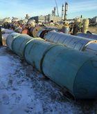 Carbon Regen Tank, C/S 5789