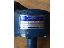 Gorman Rupp H03/4A4-H/S4 Primin
