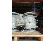 "Cameron T31 6"" Trunnion Mounted"