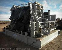 2005 CAT 3612 CAT Diesel Engine
