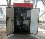 Hydraulic drive 8122