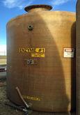 Fiberglass Storage Tank 5857