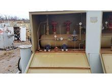 TEXAS TANK Gas Production Unit