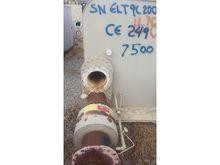 Gas Production Unit (GPU) CE24