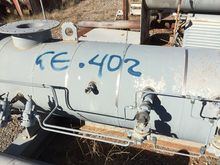 NATIONAL MONOTUBE Reboiler CE 4